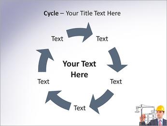 Construção de Negócios Modelos de apresentações PowerPoint - Slide 42