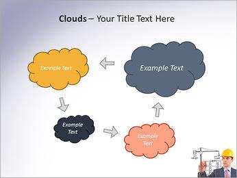 Construção de Negócios Modelos de apresentações PowerPoint - Slide 52