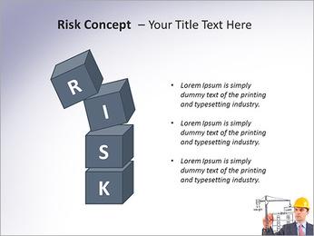 Construção de Negócios Modelos de apresentações PowerPoint - Slide 61