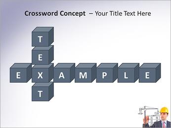 Construção de Negócios Modelos de apresentações PowerPoint - Slide 62