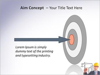Construção de Negócios Modelos de apresentações PowerPoint - Slide 63