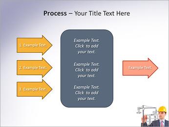 Construção de Negócios Modelos de apresentações PowerPoint - Slide 65