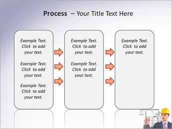 Construção de Negócios Modelos de apresentações PowerPoint - Slide 66