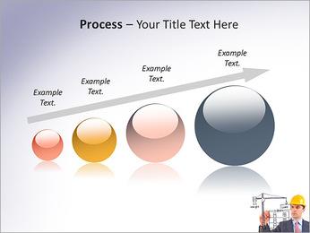 Construção de Negócios Modelos de apresentações PowerPoint - Slide 67
