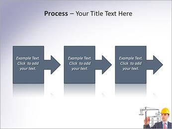 Construção de Negócios Modelos de apresentações PowerPoint - Slide 68