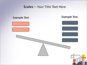 Construção de Negócios Modelos de apresentações PowerPoint - Slide 69