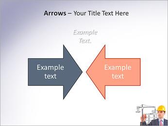Construção de Negócios Modelos de apresentações PowerPoint - Slide 70