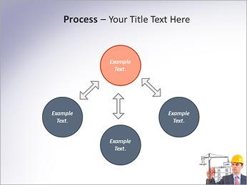 Construção de Negócios Modelos de apresentações PowerPoint - Slide 71