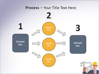 Construção de Negócios Modelos de apresentações PowerPoint - Slide 72