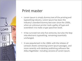 Construção de Negócios Modelos de apresentações PowerPoint - Slide 76