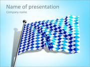 Flag PowerPoint Templates