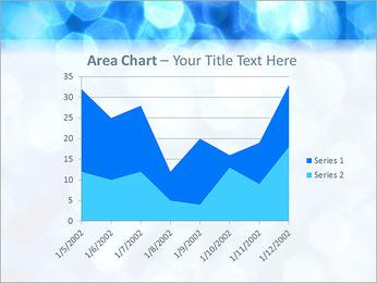 Bleu service Modèles des présentations  PowerPoint - Diapositives 33
