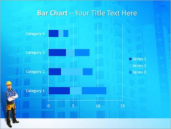 Construção Modelos de apresentações PowerPoint - Slide 32