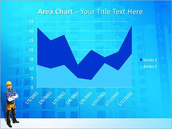Construção Modelos de apresentações PowerPoint - Slide 33