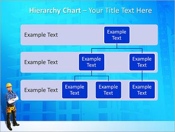 Construção Modelos de apresentações PowerPoint - Slide 47