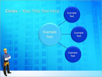 Construção Modelos de apresentações PowerPoint - Slide 59