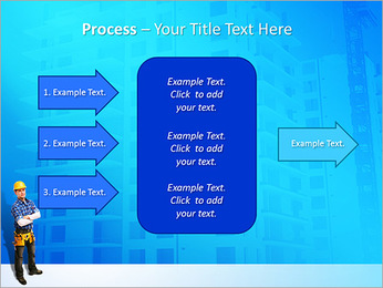 Construção Modelos de apresentações PowerPoint - Slide 65