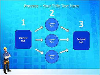 Construção Modelos de apresentações PowerPoint - Slide 72