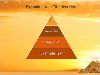 Egyptian Pyramids PowerPoint Template - Slide 10