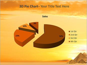 Egyptian Pyramids PowerPoint Template - Slide 15