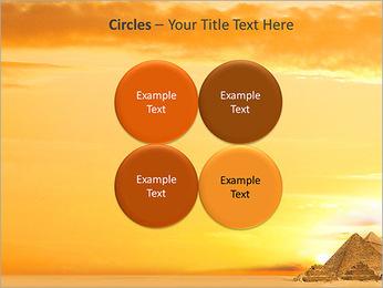Egyptian Pyramids PowerPoint Template - Slide 18