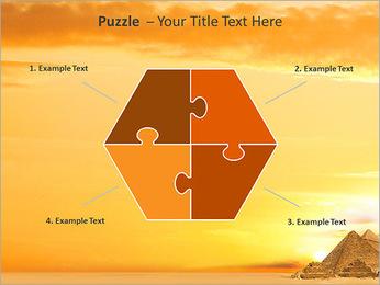 Egyptian Pyramids PowerPoint Template - Slide 20