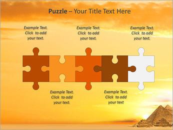 Egyptian Pyramids PowerPoint Template - Slide 21
