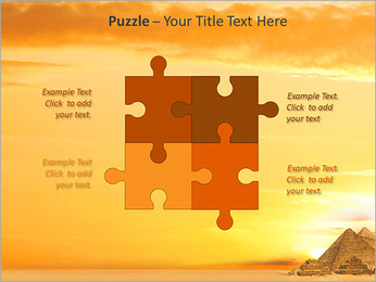 Egyptian Pyramids PowerPoint Template - Slide 23