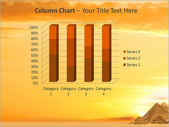 Egyptian Pyramids PowerPoint Template - Slide 30