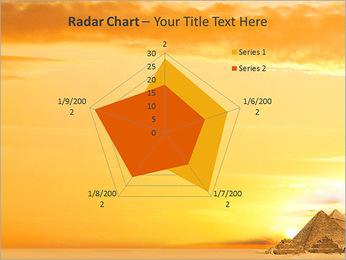 Egyptian Pyramids PowerPoint Template - Slide 31