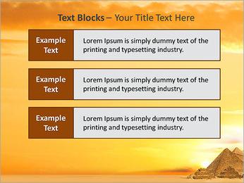 Egyptian Pyramids PowerPoint Template - Slide 38