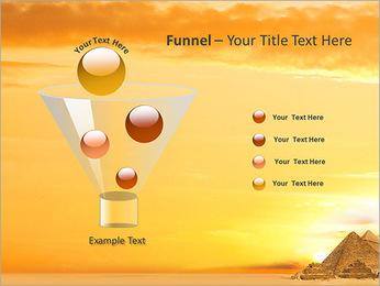 Egyptian Pyramids PowerPoint Template - Slide 43