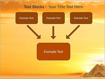 Egyptian Pyramids PowerPoint Template - Slide 50