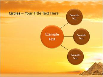Egyptian Pyramids PowerPoint Template - Slide 59