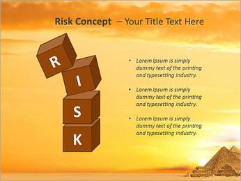 Egyptian Pyramids PowerPoint Template - Slide 61