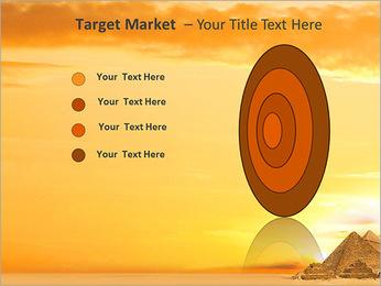 Egyptian Pyramids PowerPoint Template - Slide 64