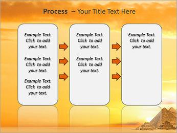 Egyptian Pyramids PowerPoint Template - Slide 66