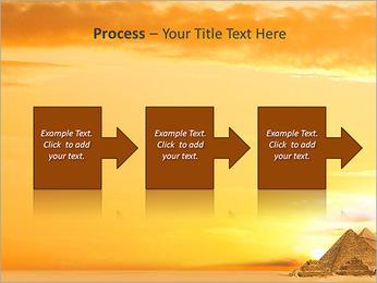 Egyptian Pyramids PowerPoint Template - Slide 68