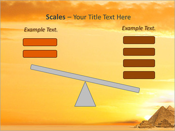 Egyptian Pyramids PowerPoint Template - Slide 69