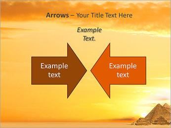 Egyptian Pyramids PowerPoint Template - Slide 70