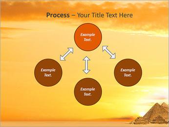 Egyptian Pyramids PowerPoint Template - Slide 71