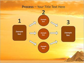 Egyptian Pyramids PowerPoint Template - Slide 72