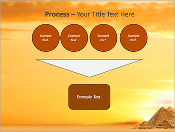 Egyptian Pyramids PowerPoint Template - Slide 73