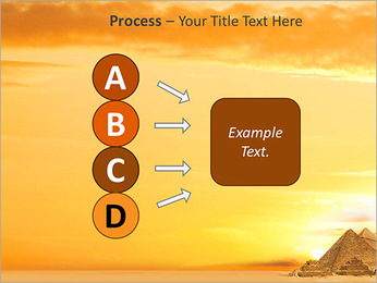 Egyptian Pyramids PowerPoint Template - Slide 74