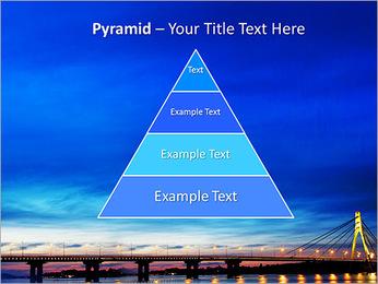 Ponte Grande Modelos de apresentações PowerPoint - Slide 10