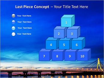 Ponte Grande Modelos de apresentações PowerPoint - Slide 11