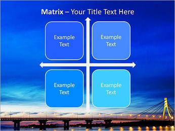 Ponte Grande Modelos de apresentações PowerPoint - Slide 17