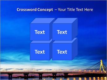 Ponte Grande Modelos de apresentações PowerPoint - Slide 19