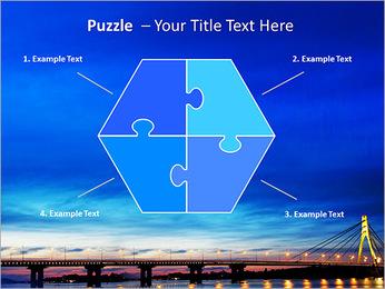 Ponte Grande Modelos de apresentações PowerPoint - Slide 20