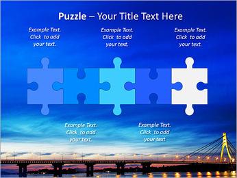 Ponte Grande Modelos de apresentações PowerPoint - Slide 21